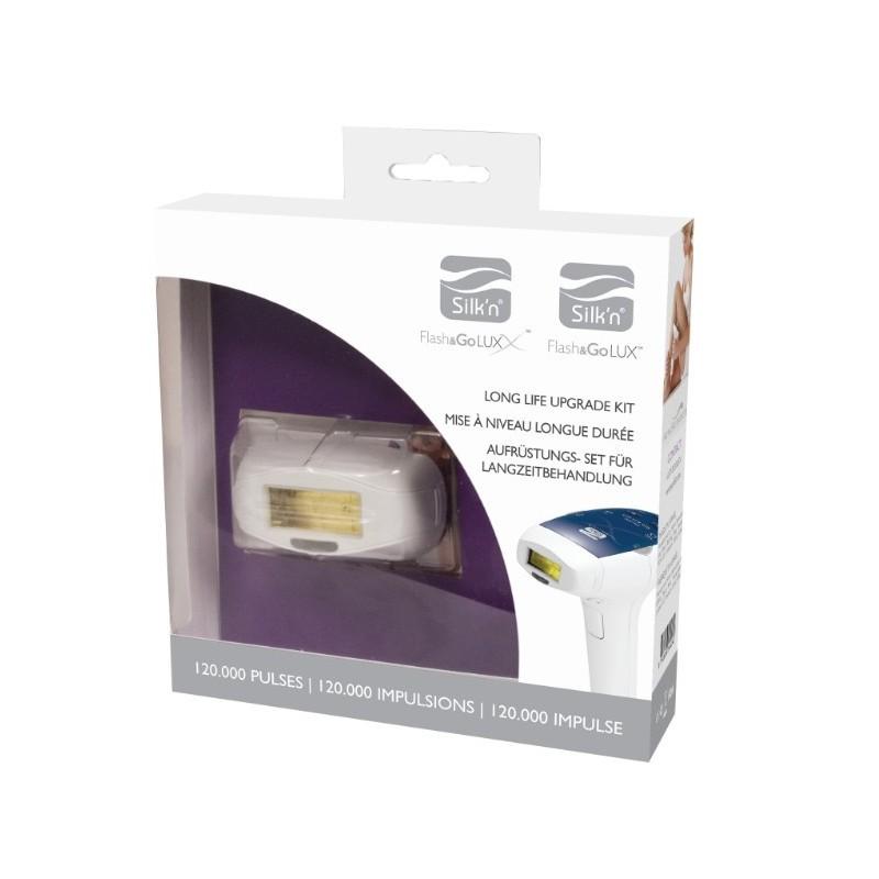 Silk'n Flash - Go šviesos šaltinio modulis (120.000 blyksnių)