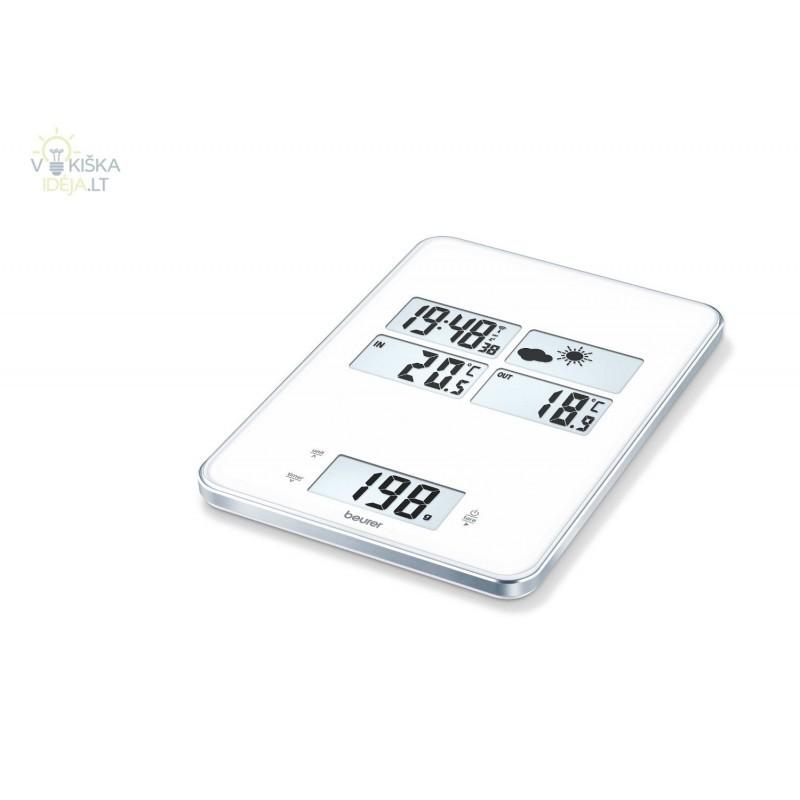 Beurer virtuve svari skalas KS80 (KS 80)