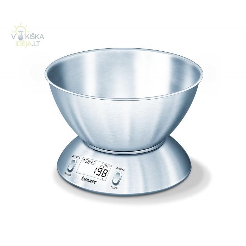 Beurer virtuve svari skalas KS54 (KS 54)