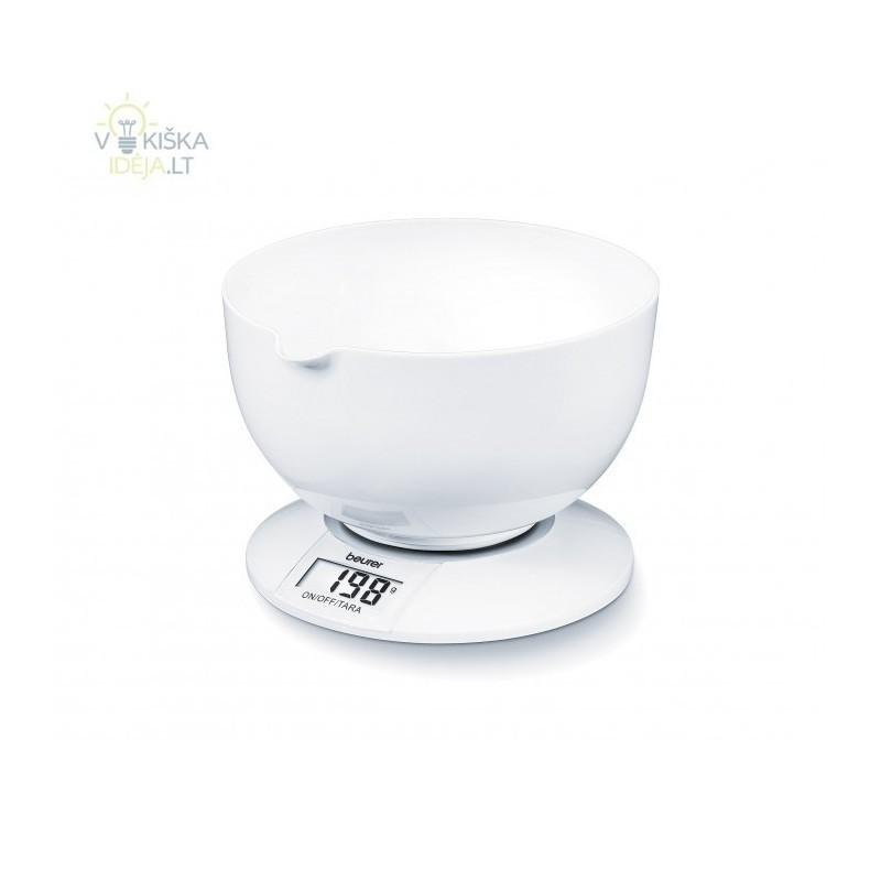 Beurer virtuve svari skalas KS32 (KS 32)