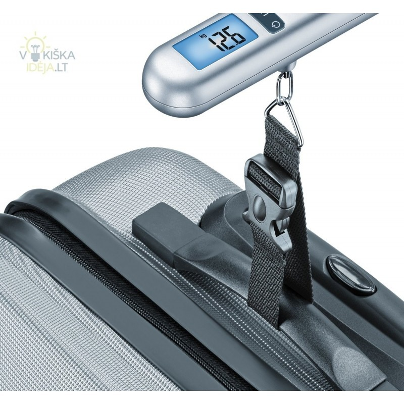 Beurer bagāža skalas LS06 (LS 06)