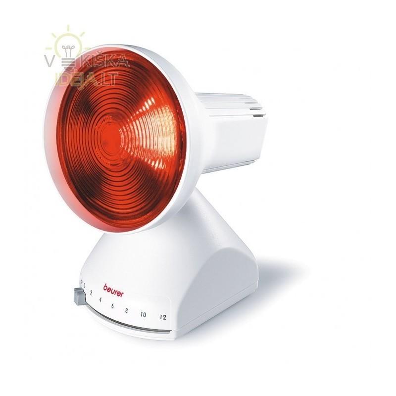 Beurer infrared lempa IL35 (IL 35)