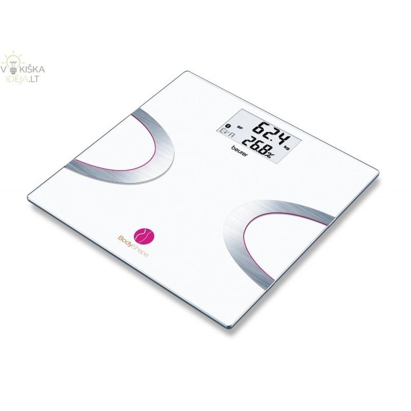 Beurer Diagnostikas skalas BF710 (BF 710)