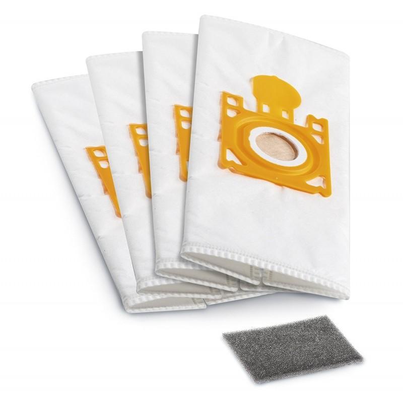 THOMAS putekļu maisi (Crooser)